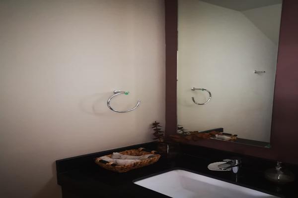 Foto de casa en venta en  , algarrobos desarrollo residencial, mérida, yucatán, 8326798 No. 11