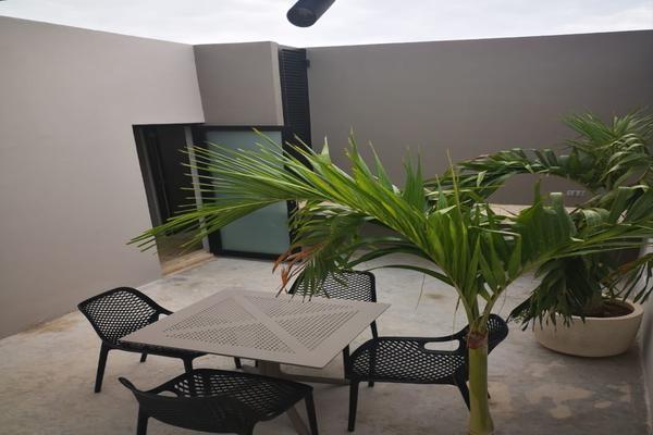 Foto de casa en venta en  , algarrobos desarrollo residencial, mérida, yucatán, 8326798 No. 13