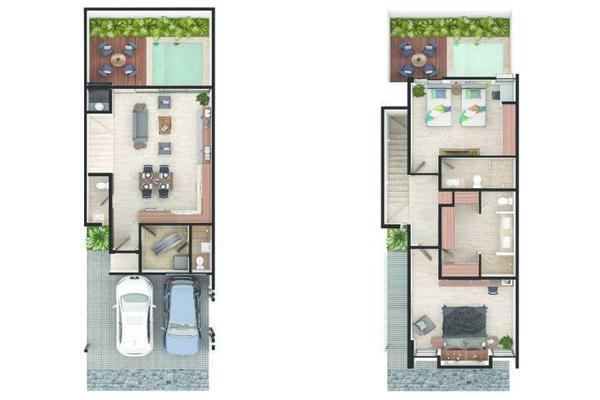 Foto de casa en venta en  , algarrobos desarrollo residencial, mérida, yucatán, 8326798 No. 15
