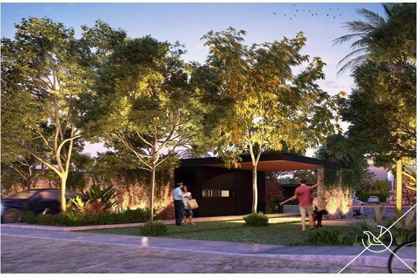 Foto de casa en venta en  , algarrobos desarrollo residencial, mérida, yucatán, 8326798 No. 16