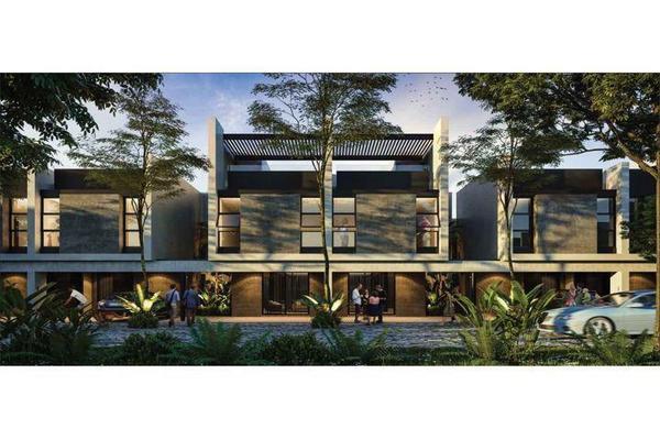 Foto de casa en venta en  , algarrobos desarrollo residencial, mérida, yucatán, 8326798 No. 17