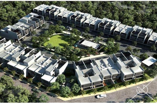 Foto de casa en venta en  , algarrobos desarrollo residencial, mérida, yucatán, 8326798 No. 18