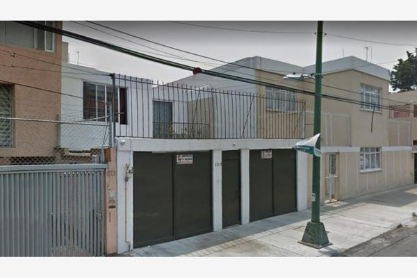 Foto de casa en venta en alhambra 1115, portales sur, benito juárez, df / cdmx, 15249218 No. 03