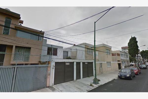 Foto de casa en venta en alhambra 1115, portales sur, benito juárez, df / cdmx, 15249218 No. 05