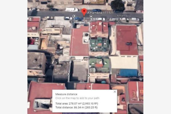 Foto de casa en venta en alhambra 1115, portales sur, benito juárez, df / cdmx, 15249218 No. 09