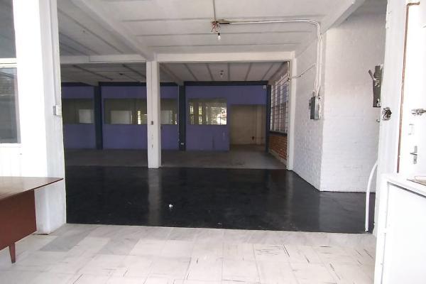 Foto de oficina en renta en alhambra , portales sur, benito juárez, df / cdmx, 0 No. 06