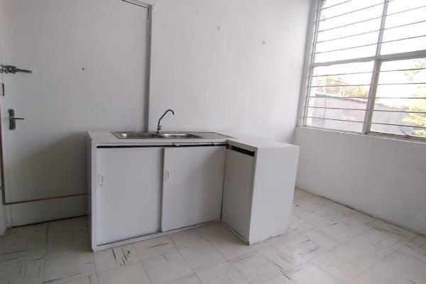 Foto de oficina en renta en alhambra , portales sur, benito juárez, df / cdmx, 0 No. 07
