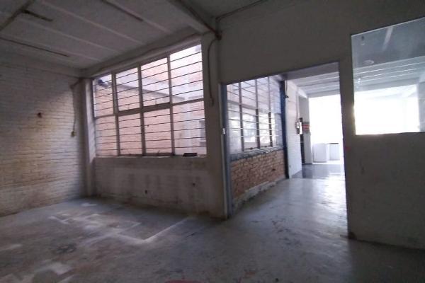 Foto de oficina en renta en alhambra , portales sur, benito juárez, df / cdmx, 0 No. 09
