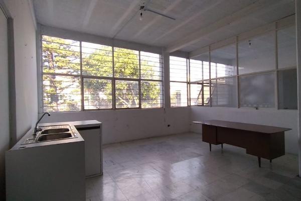 Foto de oficina en renta en alhambra , portales sur, benito juárez, df / cdmx, 0 No. 11