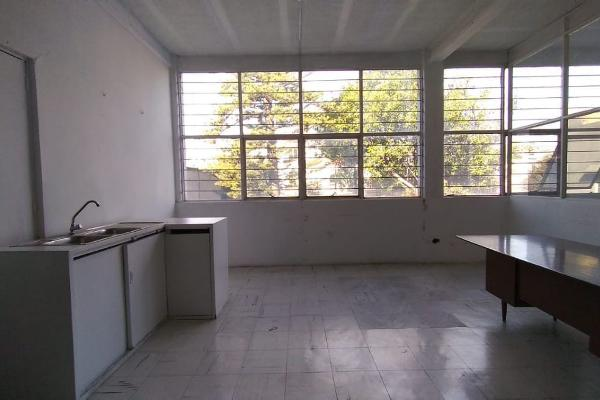 Foto de oficina en renta en alhambra , portales sur, benito juárez, df / cdmx, 0 No. 12