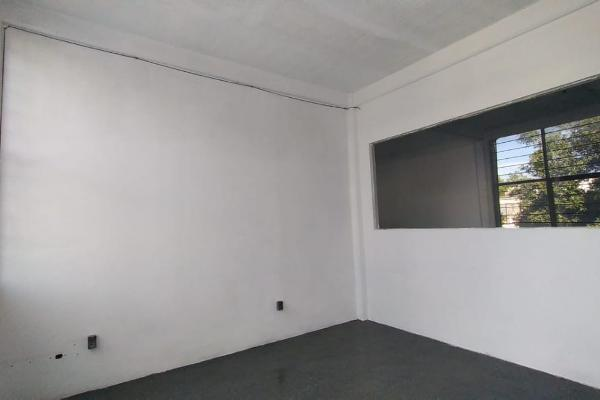 Foto de oficina en renta en alhambra , portales sur, benito juárez, df / cdmx, 0 No. 14