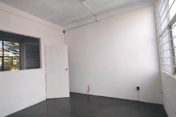 Foto de oficina en renta en alhambra , portales sur, benito juárez, df / cdmx, 0 No. 15
