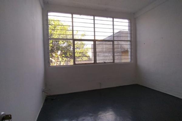 Foto de oficina en renta en alhambra , portales sur, benito juárez, df / cdmx, 0 No. 16