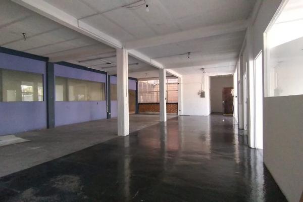 Foto de oficina en renta en alhambra , portales sur, benito juárez, df / cdmx, 0 No. 17
