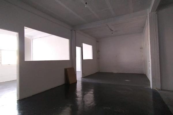 Foto de oficina en renta en alhambra , portales sur, benito juárez, df / cdmx, 0 No. 18