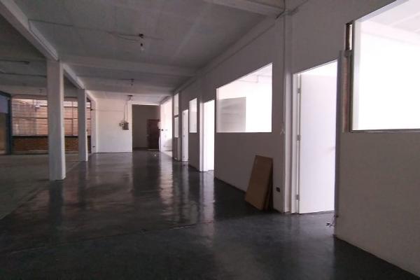Foto de oficina en renta en alhambra , portales sur, benito juárez, df / cdmx, 0 No. 19
