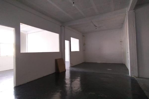 Foto de oficina en renta en alhambra , portales sur, benito juárez, df / cdmx, 0 No. 21