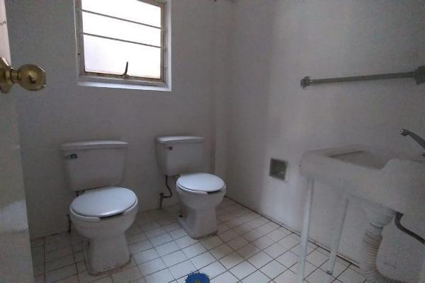 Foto de oficina en renta en alhambra , portales sur, benito juárez, df / cdmx, 0 No. 26