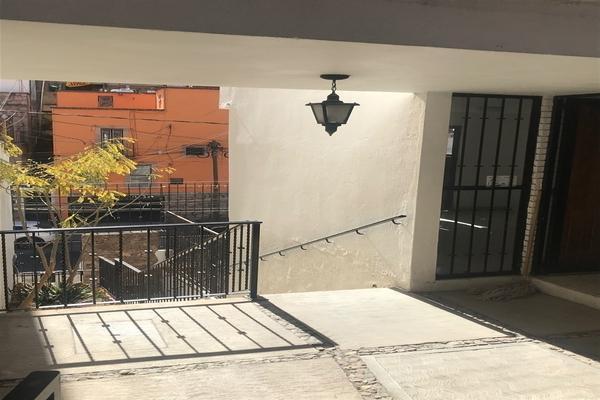 Foto de casa en renta en alhondiga , marfil centro, guanajuato, guanajuato, 19173698 No. 01