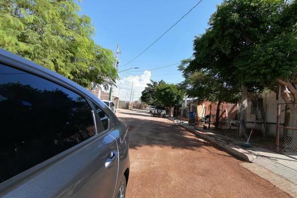 Foto de casa en venta en alianza 11, luis donaldo colosio, guaymas, sonora, 17151207 No. 03