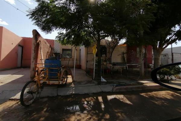 Foto de casa en venta en alianza 11, luis donaldo colosio, guaymas, sonora, 17151207 No. 05