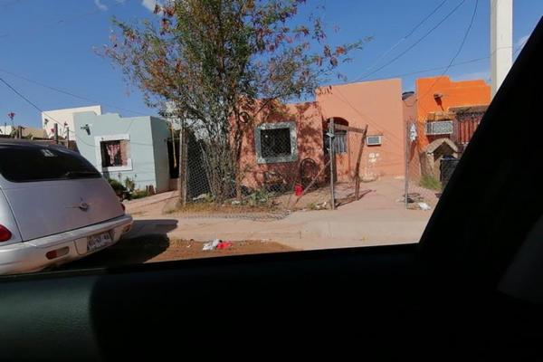 Foto de casa en venta en alianza 11, luis donaldo colosio, guaymas, sonora, 17151207 No. 06