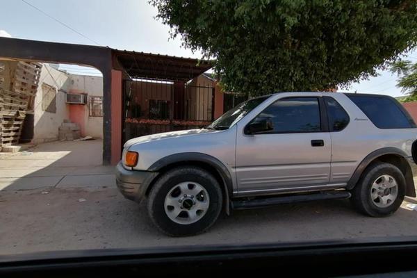 Foto de casa en venta en alianza 11, luis donaldo colosio, guaymas, sonora, 17151207 No. 07
