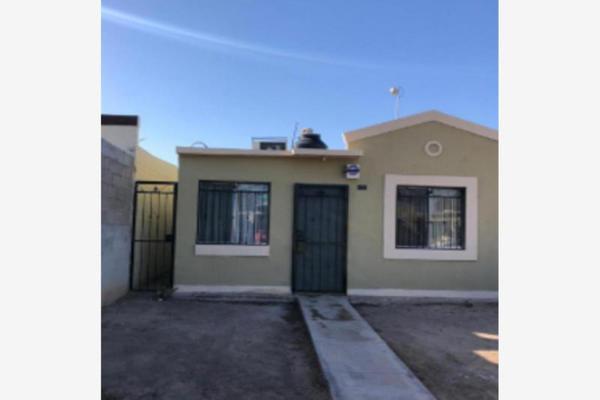 Foto de casa en venta en alianza 11, luis donaldo colosio, guaymas, sonora, 17151207 No. 08