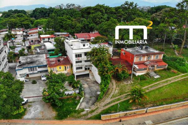 Foto de edificio en renta en  , alianza popular, córdoba, veracruz de ignacio de la llave, 8776511 No. 01