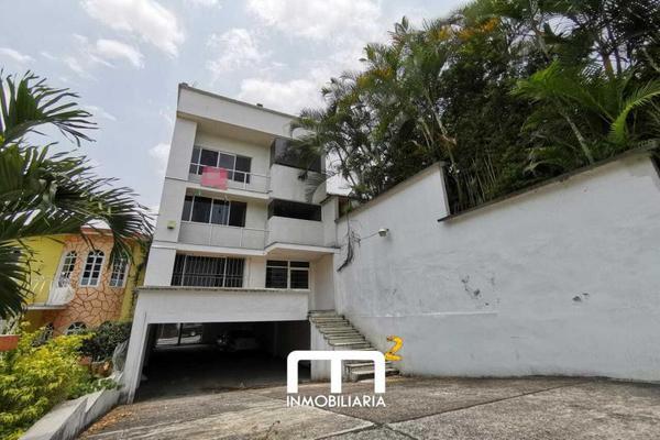 Foto de edificio en renta en  , alianza popular, córdoba, veracruz de ignacio de la llave, 8776511 No. 02