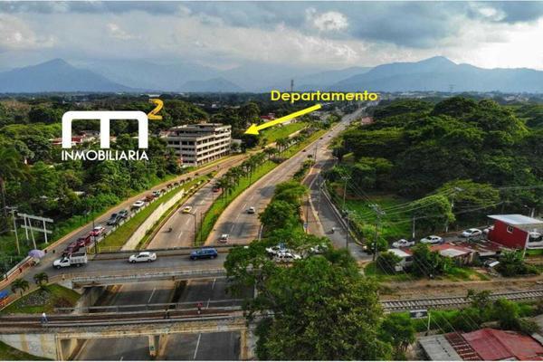 Foto de edificio en renta en  , alianza popular, córdoba, veracruz de ignacio de la llave, 8776511 No. 04
