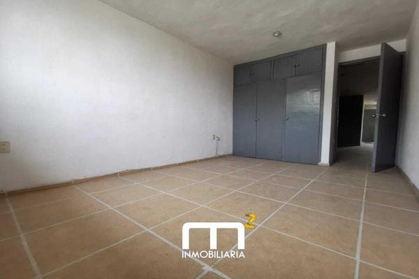Foto de edificio en renta en  , alianza popular, córdoba, veracruz de ignacio de la llave, 8776511 No. 07