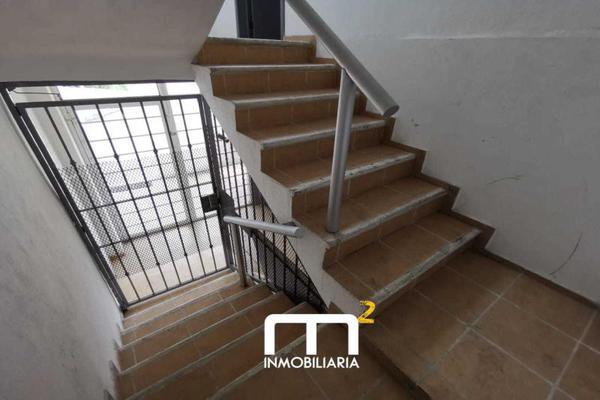 Foto de edificio en renta en  , alianza popular, córdoba, veracruz de ignacio de la llave, 8776511 No. 12
