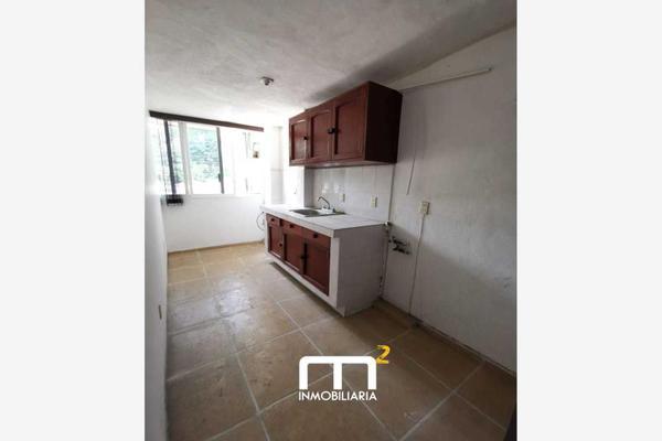 Foto de edificio en renta en  , alianza popular, córdoba, veracruz de ignacio de la llave, 8776511 No. 21