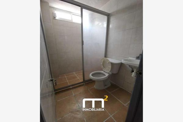 Foto de edificio en renta en  , alianza popular, córdoba, veracruz de ignacio de la llave, 8776511 No. 24