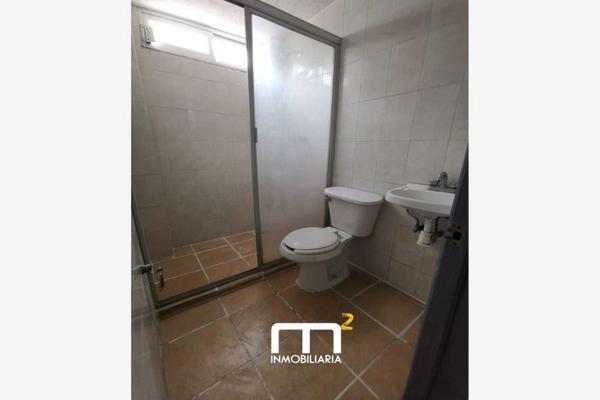 Foto de edificio en renta en  , alianza popular, córdoba, veracruz de ignacio de la llave, 8776511 No. 27