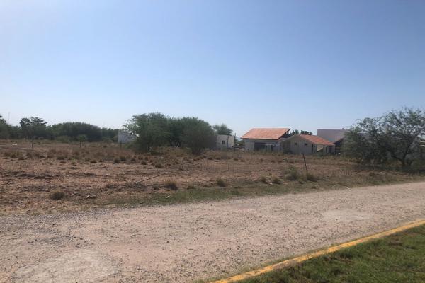 Foto de terreno habitacional en venta en alicate , rincón de la herradura, hermosillo, sonora, 20267848 No. 02