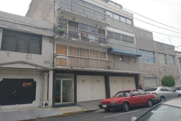 Foto de departamento en renta en alicia 83 83, guadalupe tepeyac, gustavo a. madero, df / cdmx, 0 No. 01