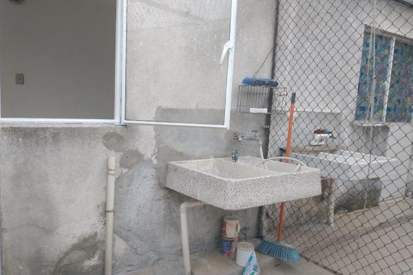 Foto de departamento en renta en alicia 83 83, guadalupe tepeyac, gustavo a. madero, df / cdmx, 0 No. 04