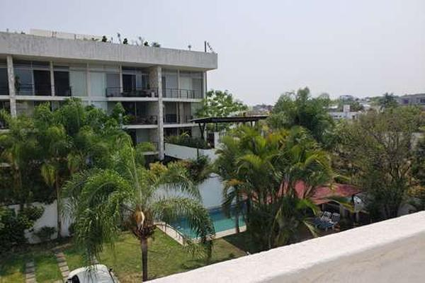 Foto de departamento en renta en alicia , conjunto paraíso, cuernavaca, morelos, 0 No. 03