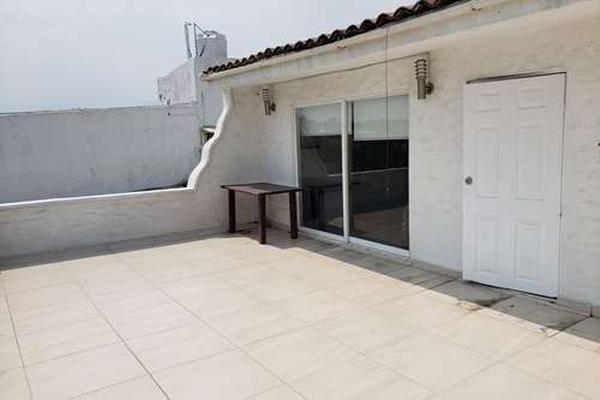 Foto de departamento en renta en alicia , conjunto paraíso, cuernavaca, morelos, 0 No. 07