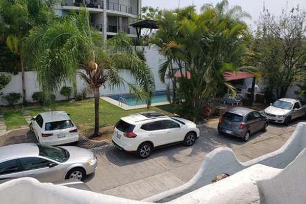 Foto de departamento en renta en alicia , conjunto paraíso, cuernavaca, morelos, 0 No. 08