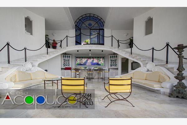 Foto de casa en renta en alisios 12, club residencial las brisas, acapulco de juárez, guerrero, 0 No. 02
