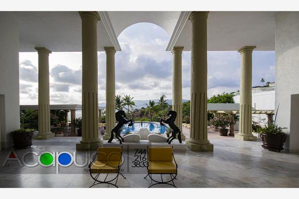 Foto de casa en renta en alisios 12, club residencial las brisas, acapulco de juárez, guerrero, 0 No. 03