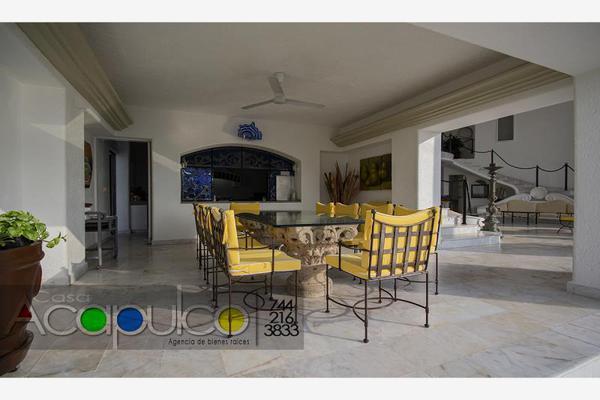Foto de casa en renta en alisios 12, club residencial las brisas, acapulco de juárez, guerrero, 0 No. 04