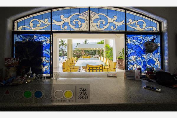 Foto de casa en renta en alisios 12, club residencial las brisas, acapulco de juárez, guerrero, 0 No. 07