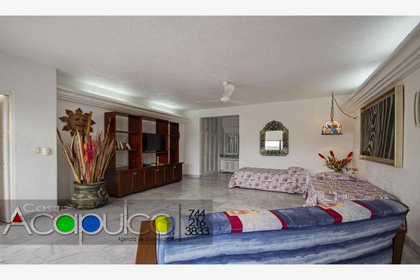 Foto de casa en renta en alisios 12, club residencial las brisas, acapulco de juárez, guerrero, 0 No. 11