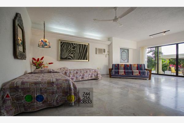 Foto de casa en renta en alisios 12, club residencial las brisas, acapulco de juárez, guerrero, 0 No. 12
