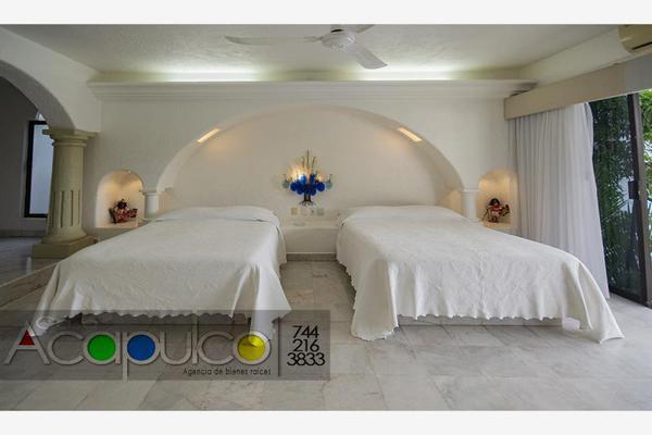 Foto de casa en renta en alisios 12, club residencial las brisas, acapulco de juárez, guerrero, 0 No. 15