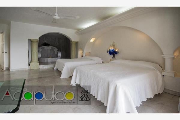 Foto de casa en renta en alisios 12, club residencial las brisas, acapulco de juárez, guerrero, 0 No. 16